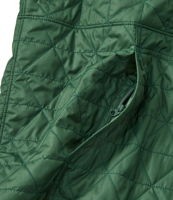 Katahdin Insulated Pullover, Mariner Blue, large image number 4