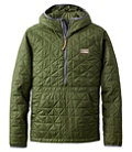 Katahdin Insulated Pullover