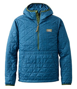 Men's Katahdin Insulated Pullover