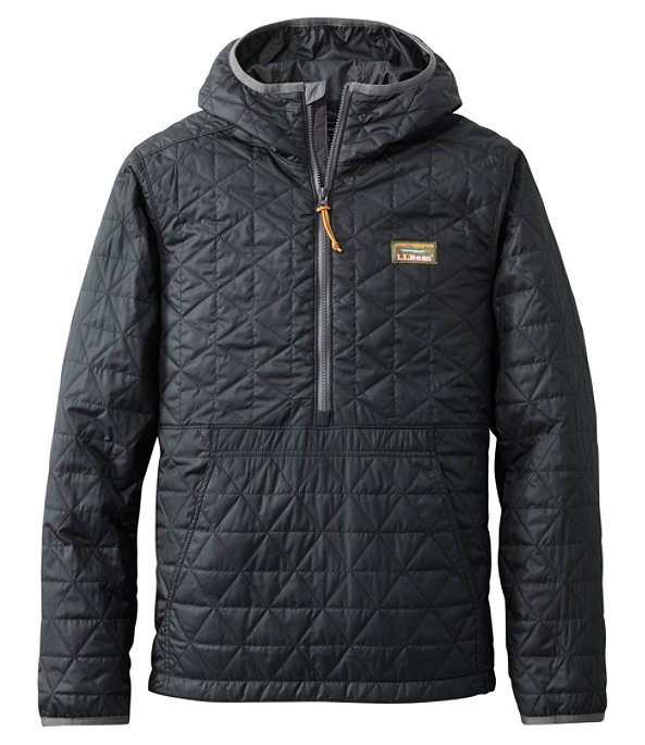 Katahdin Insulated Pullover, Black, large image number 0
