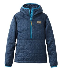 Women's Katahdin Insulated Pullover
