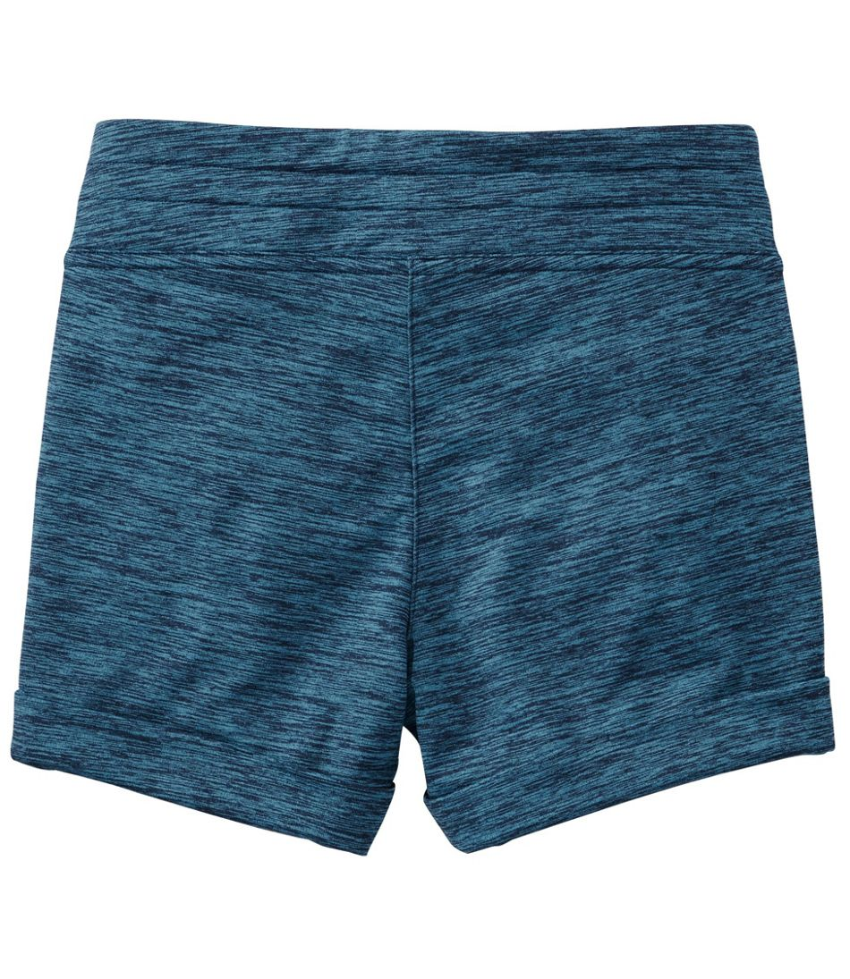 Girls' Tech Shorts