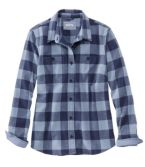Heritage Chamois Shirt, Plaid