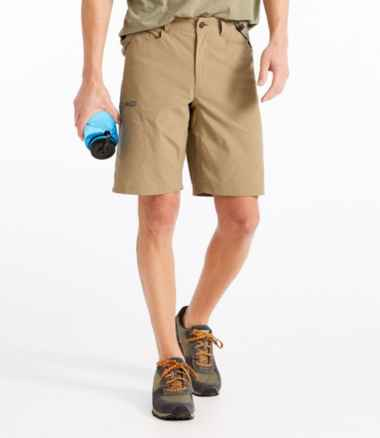 Men's Cresta Mountain Shorts, 10""