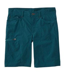 "Men's Cresta Mountain Shorts, 10"""