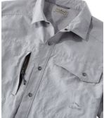 Men's Mountainside Trail Shirt, Short-Sleeve
