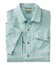 Mountainside Trail Shirt, Short Sleeve