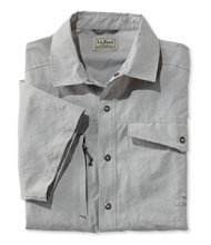 Mountainside Trail Shirt, Short-Sleeve