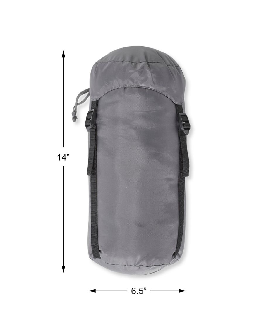 L Bean Ultralight Sleeping Bag 20 Mummy