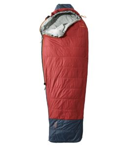 L.L.Bean Ultralight Sleeping Bag, 20° Mummy