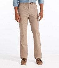 Stonecoast Khaki Pants, Classic Fit