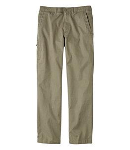 Men's Stonecoast Khaki Pants, Classic Fit