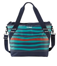 Insulated Tote, Print Medium