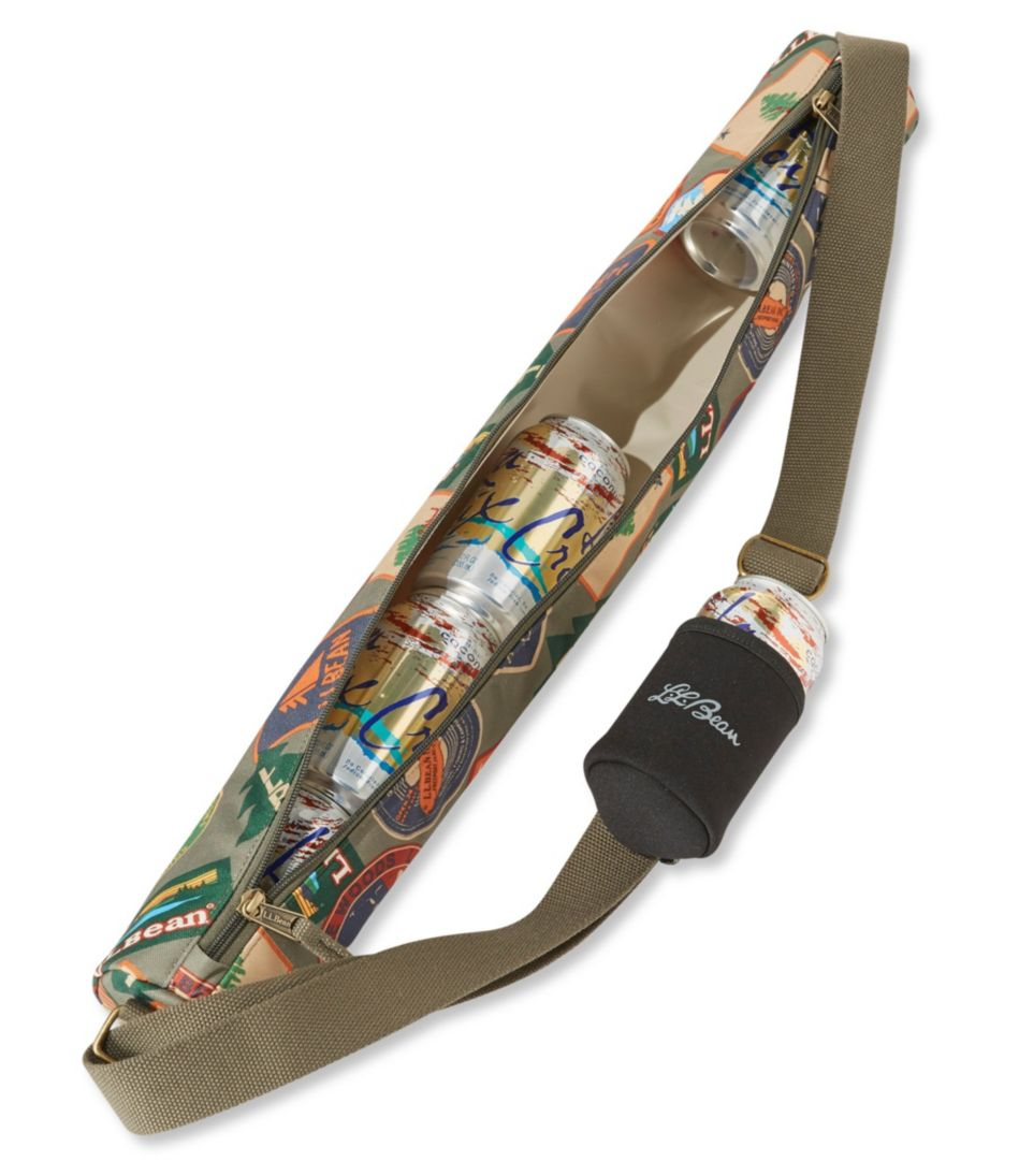 Insulated Sling, Print