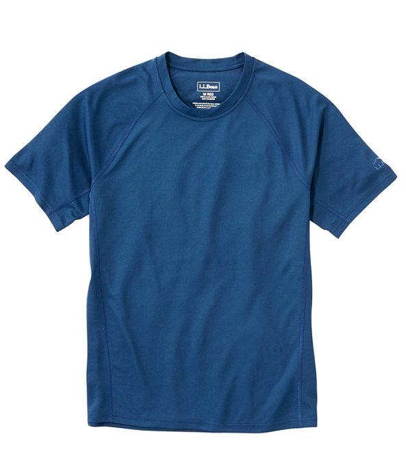Lightweight Sport Tee, Collegiate Blue, large image number 0