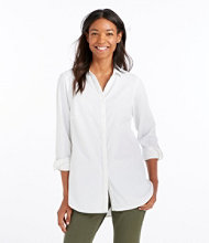 Stretch Travel Tunic Shirt
