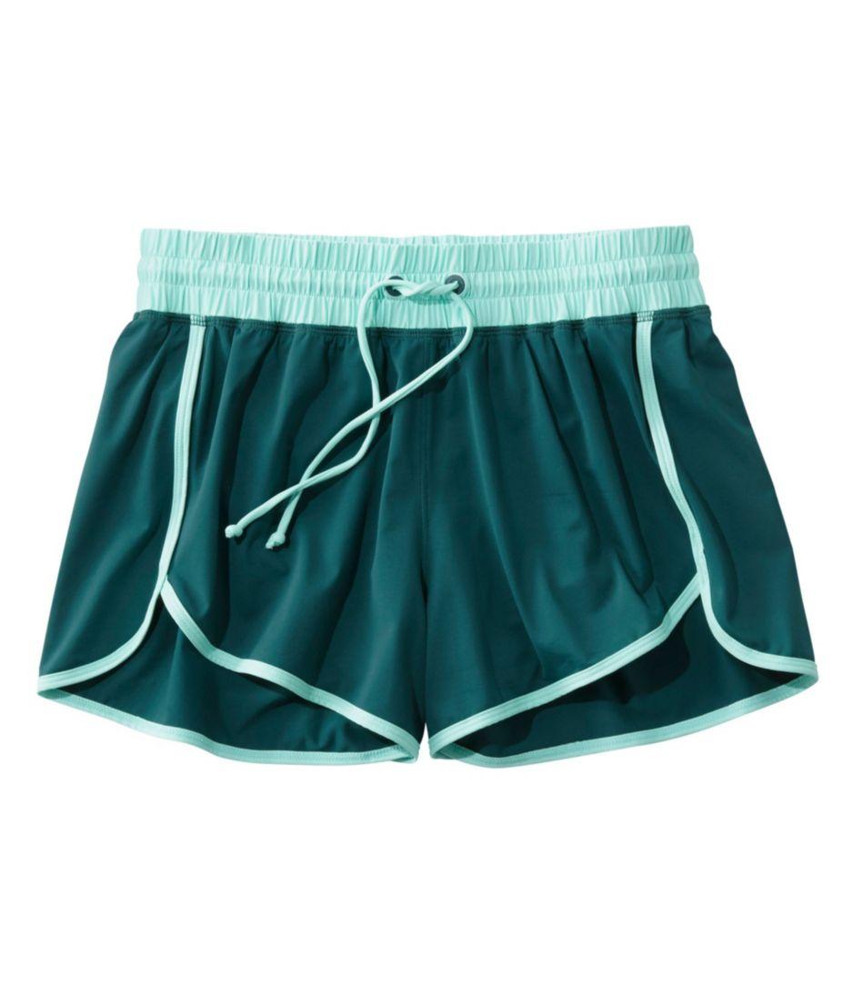 ReNew Swimwear, Shorts Colorblock