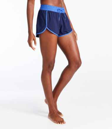 ReNew Swimwear, Shorts Colorblock