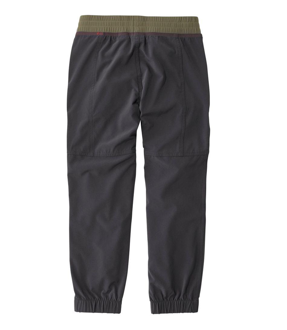 Girls' Trail Pants