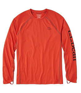 Men's Swift River Cooling Rashguard, Graphic