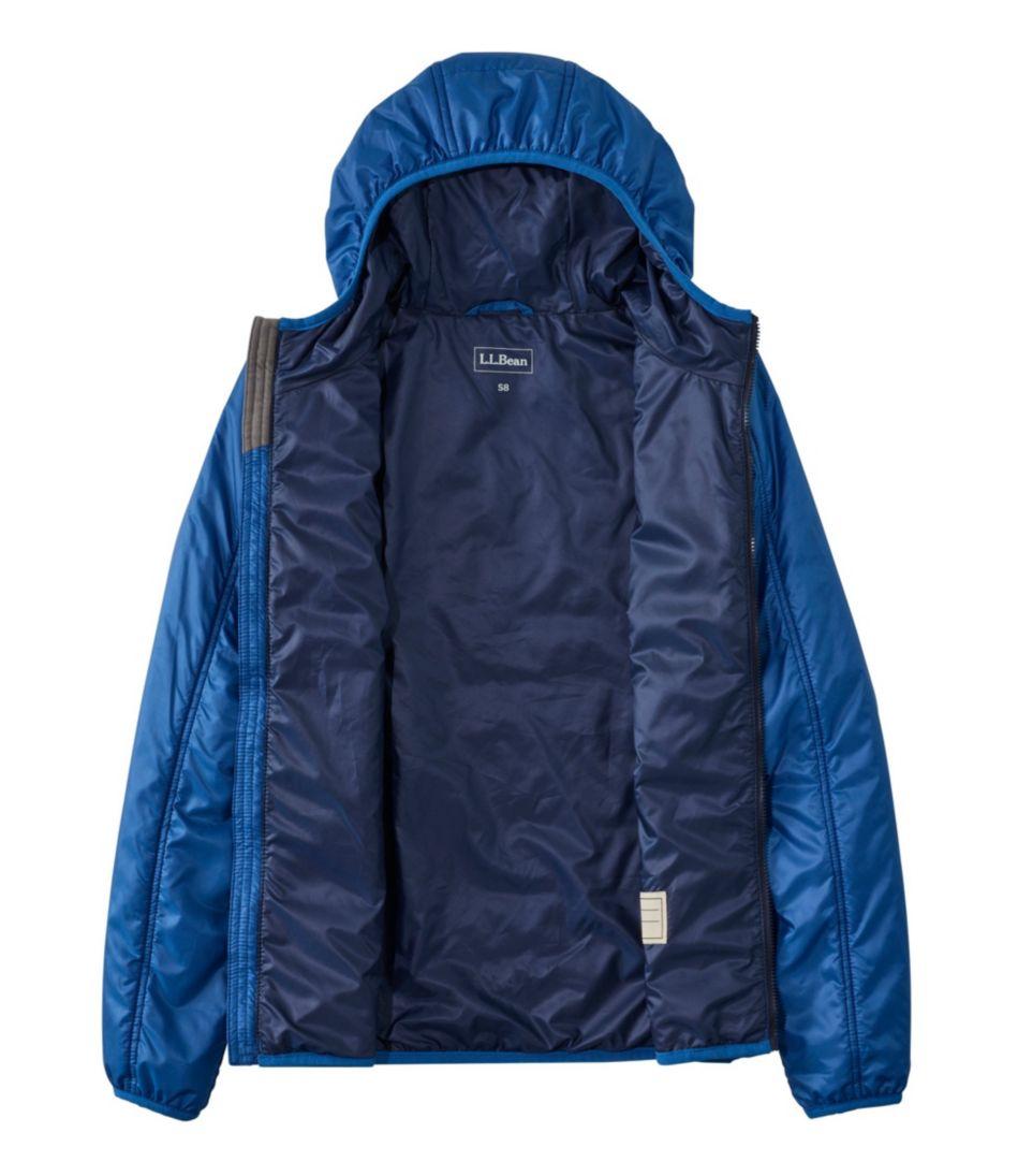 Boys' PrimaLoft Packaway Jacket