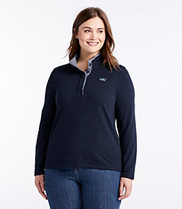 Women's Soft Cotton Rugby