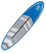 L.L.Bean Breakwater ACE-TEC Stand-Up Paddleboard, 10'6""