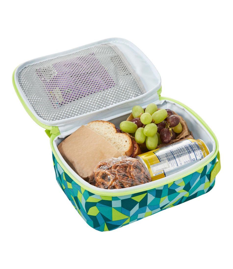 Lunch Box, Print