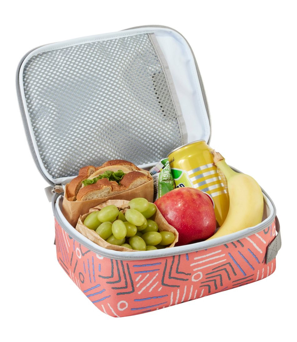 Lunch Box, Print