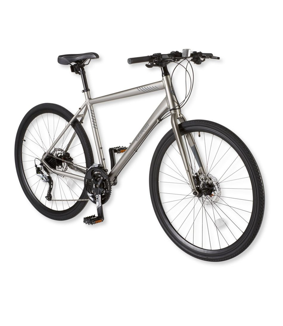 Men's L.L.Bean Sport Tour Bike
