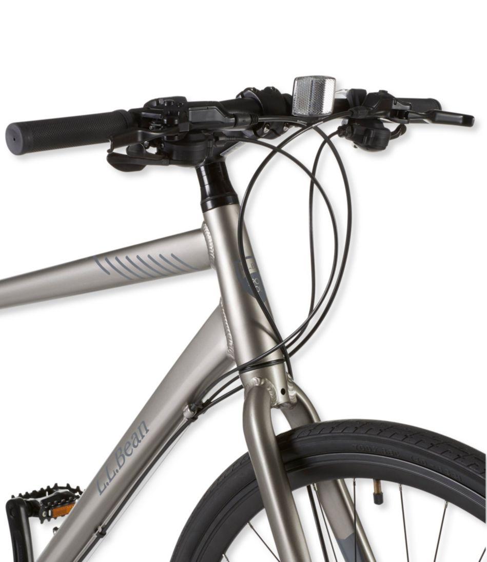 Men's L.L.Bean Sport Tour Bike