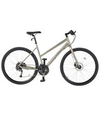 Women's L.L.Bean Sport Tour Bike
