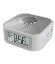 Travel Smart Clock