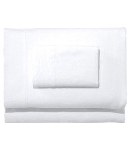 Sunwashed Linen Sheet Set, Twin