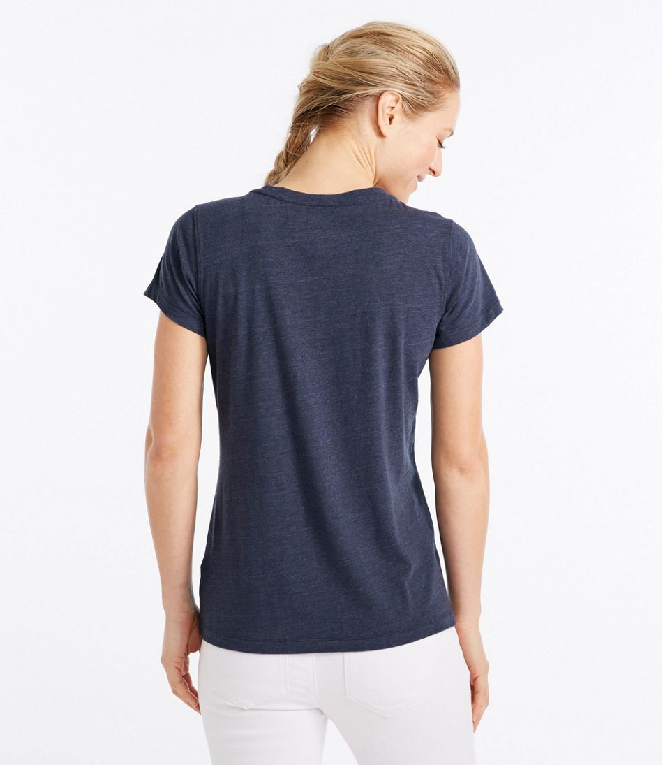 Back Cove Graphic Tee