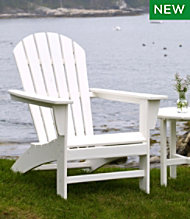 Outdoor Furniture: Home at L.L.Bean