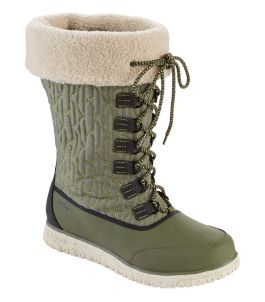 Ultralight Waterproof Pac Boots, Tall