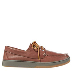 Men's Campside Blucher Mocs