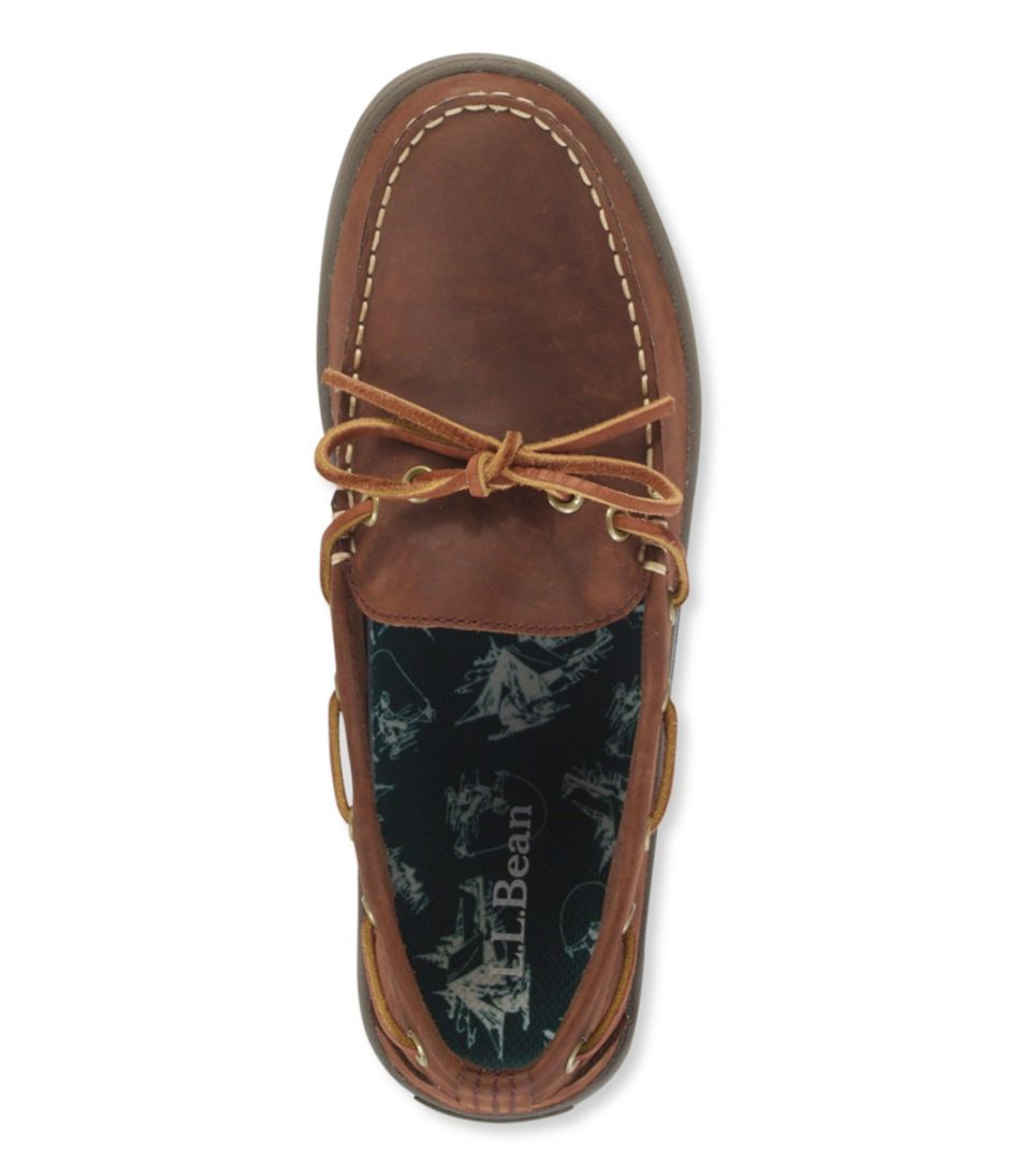 Men's Campside Shoe, Camp Mocs