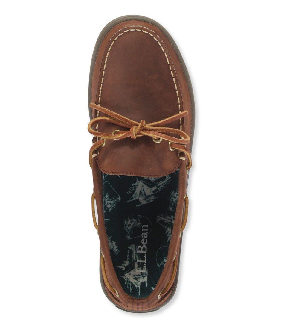 Men's Campside Shoe, Camp Mocs