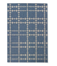 Indoor/Outdoor Rug, Pattern