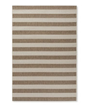 Indoor/Outdoor Rug, Stripe