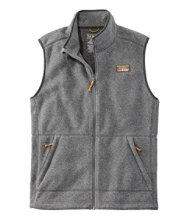 3510e1405dadc Men's Mountain Classic Fleece Vest