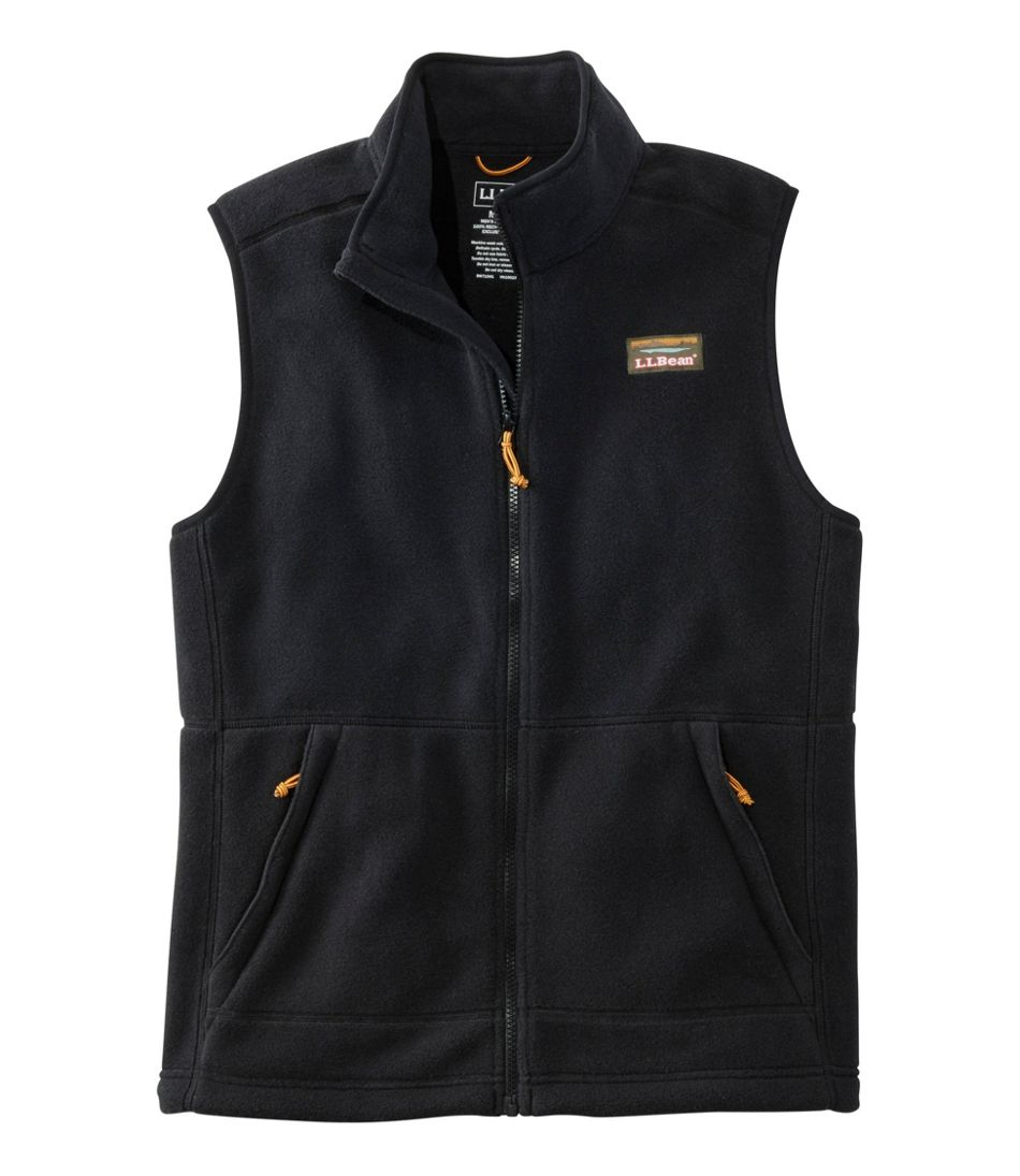 Men's Mountain Classic Fleece Vest