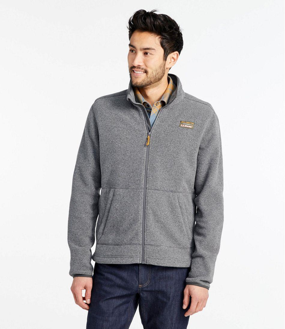 Men's Mountain Classic Fleece Jacket