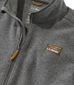 Men's Mountain Classic Fleece Jacket
