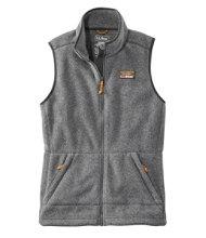 Women's Mountain Classic Fleece Vest