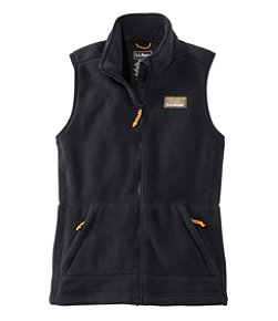Women's Mountain Classic Fleece Vest