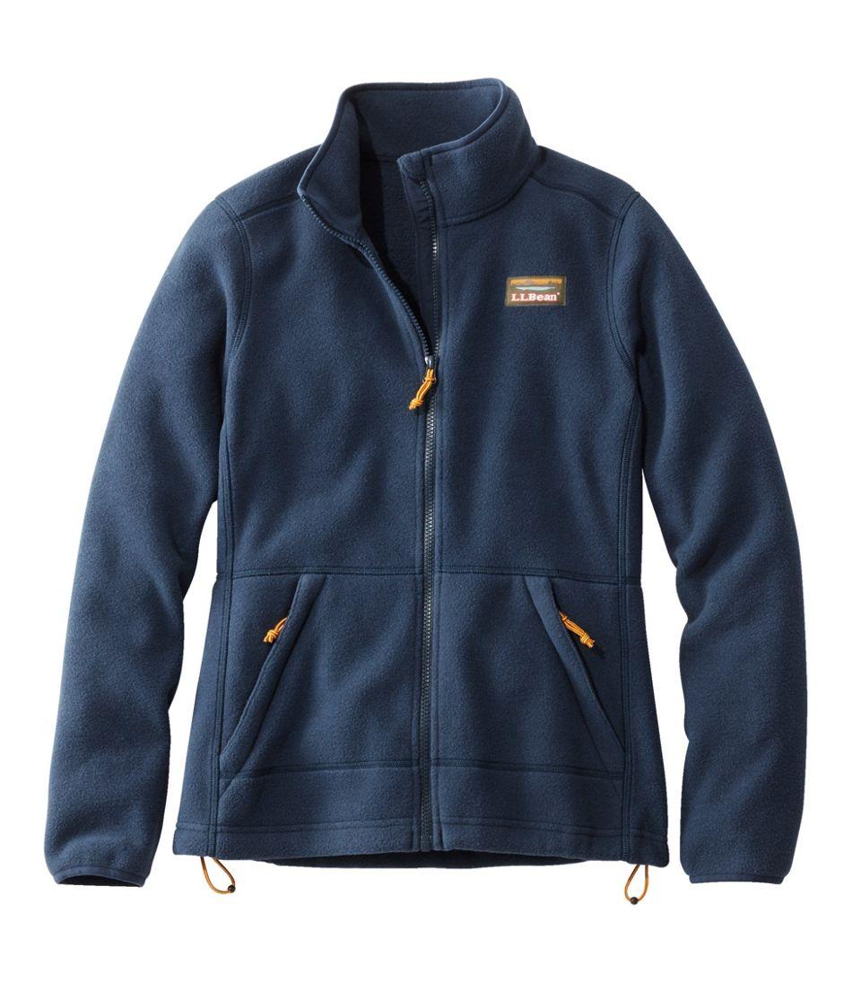 Women's Mountain Classic Fleece Jacket
