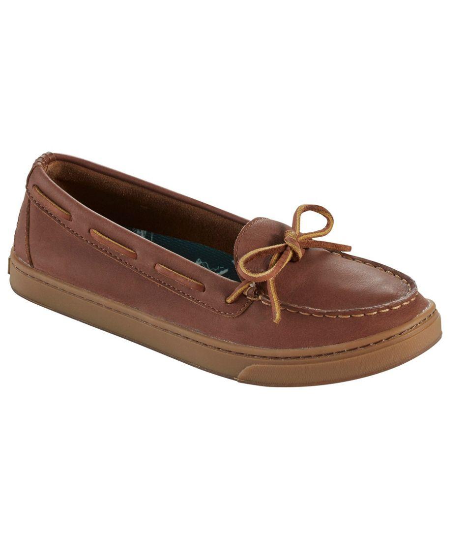 Campside Shoe, Camp Mocs